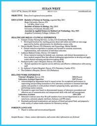 Example Of A Nursing Resume by Front Desk Clerk Resume Example Hotel U0026 Hospitality Sample