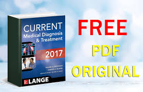 current medical diagnosis and treatment 2017 56th edition pdf