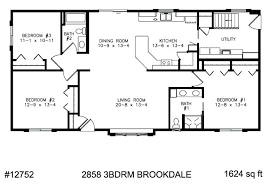Modern House Floor Plans Free Simple House Floor Plans 4 Bedroom Simple Modern House Floor Plans