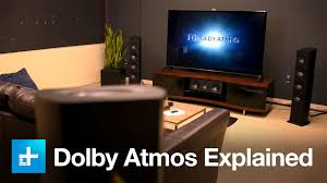 home theater on a budget inside dolby atmos home theater with pioneer u0027s andrew jones youtube