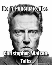 Christopher Walken Memes - christopher walken jokes kappit
