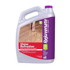 Best Laminate Floor Cleaner For Shine Rejuvenate 128 Oz Floor Refresher Rjrf128 The Home Depot
