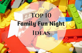 top 10 family ideas blessed simplicity
