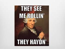 Beethoven Meme - beethoven 5th