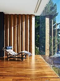 striking slatted wood and glass home in san francisco dwell modern