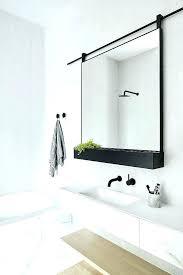 unique bathroom mirror ideas unique mirror frames hafeznikookarifund com