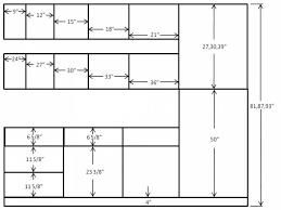 Wonderfull Standard Kitchen Cabinet Height House Interior And - Standard kitchen table height