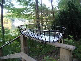 patio rail planter garden artisans llc
