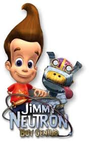 adventures jimmy neutron boy genius meme