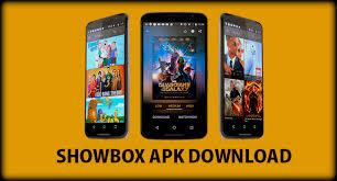 showbox android apk showbox apk catch shows