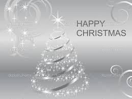 silver christmas depositphotos 4320247 silver christmas card christmas cards