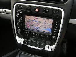 Porsche Cayenne Navigation System - file 2007 porsche cayenne turbo flickr the car spy 4 jpg