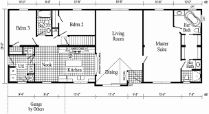 ranch style home plans 50 elegant image of home plans ranch home house floor plans
