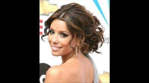 medium length hairstyles for prom hairstyle picture magz