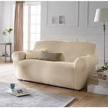 canape fauteuil housse extensible pour fauteuil et canapé ahmis la redoute