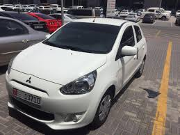 mirage mitsubishi 2014 mitsubishi mirage 2014 gcc spec price 18000 kargal uae