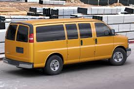 2016 chevrolet express warning reviews top 10 problems