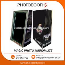 buy a photo booth magic mirror photo booth buy photo booth mirror photo booth