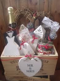 wedding gift basket ideas 10 best wedding hers images on gift hers