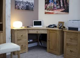 Oak Corner Office Desk Corner Desk Unit Corner Office Furniture Small Corner Office Desk