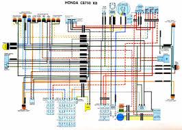 cb 750 wiring diagram blonton com