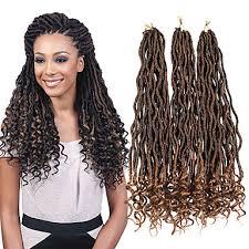 micro crochet hair pre loop crochet braids 1pc pack hair braid micro locs sister locs