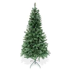 shop astella 6 ft douglas fir artificial tree at lowes
