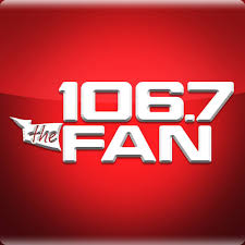 106 7 the fan live 106 7 the fan home facebook