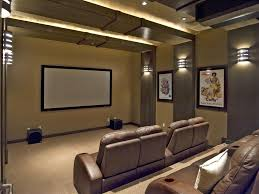 home theater lighting sconces contemporary home theater with wall sconce u0026 carpet zillow digs