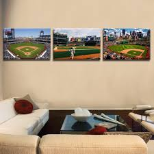 baseball america multi panel canvas wall art elephantstock