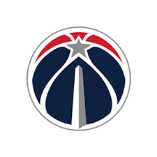 wizards team colors