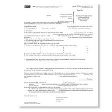 blumberg new york forms for non payment of rent