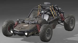 pubg 3d models buggy 3d model 3dhunt co