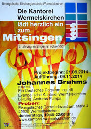 Bildergalerie Von T E by Hauptorgel Der Stadtkirche In Wermelskirchen Kantorei