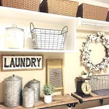 Wall Decor For Laundry Room Decorating A Laundry Room Laundry Room Wall Decor Laundry Room