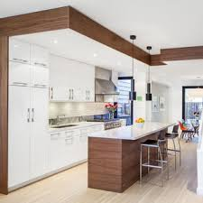 what color countertops with walnut cabinets walnut and white cabinet houzz