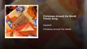 christmas around the world theme song youtube