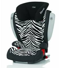 si e auto romer isofix römer kidfix sict smart zebra h 2000008318