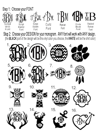 3 initial monogram fonts racerback tank top with 4 3 initial monogram barlow blue