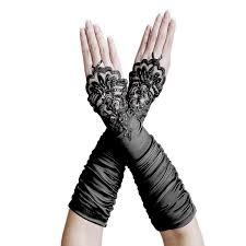 amazon com partiss womens gothic victorian ruffles prom