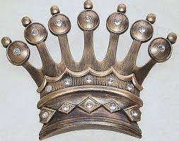 King And Queen Wall Decor Metal Crown Wall Decor Eldesignr Com