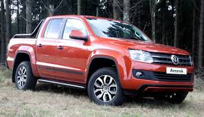 Launch Special Edition Amarok Canyon