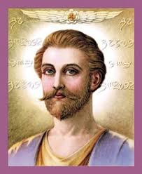 Count St Germain Ascended Master Germain And The Violet