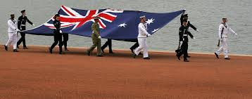 Why Is The Australian Flag Important National Security Changes U2013 Australian Style