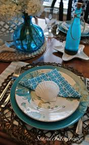 Beautiful Table Settings Green And Brown Best 20 Table Plate Setting Ideas On Pinterest Elegant Table