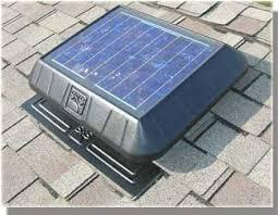 solar attic fans pros and cons should a pro install my solar attic fan solaratticfans net