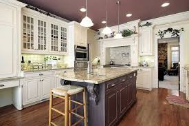 blue kitchen cabinets toronto toronto kitchen cabinet painting repainting refinishing