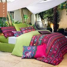 Bohemian Style Comforters 107 Best Pretty Bedding Sets Images On Pinterest Duvet Cover