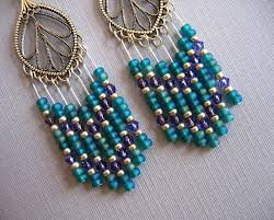 Chandelier Earrings Etsy Like This Site Http Www Etsy Com Listing 81128426 Silver Teal