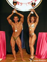 photo gallery of the best bodybuilders in latvia mens world